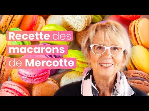mercotte-dévoile-la-recette-des-ses-macarons