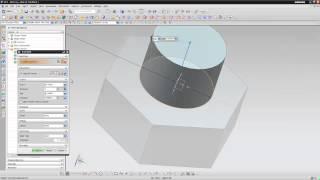 NX 9.0 Parametric Modeling
