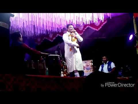 💐💐Sri Charan Odia super hit bhajan song live show  ମୋତେ ବାନ୍ଧିନବ ବାନ୍ଧିନବରେ ମୋ ଯମ ଦଉଡି video 🎂🎂