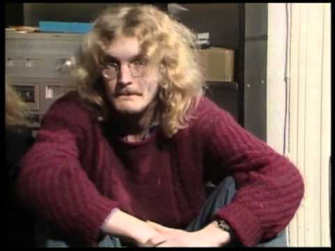 DDR 1987 Jugendliche aus Jena -Ein Film von Peter Wensierski