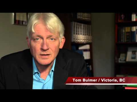 What is a Suspended Sentence? Tom Bulmer, Victoria BC Lawyer