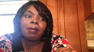 Lady Nyca Speaks: Love thy self Ladies