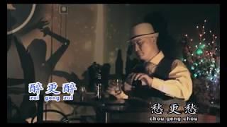 那一夜我醉了 杨庆 Vol(9)