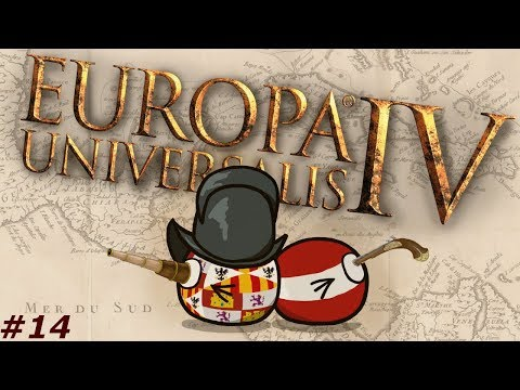 Eu4 MP in a nutshell episode 14(26 hour game part 3)