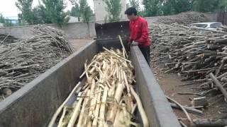 wood debarker machine -- plywood machine service centre
