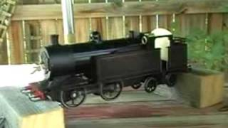 Locomotive of the Month -- October 2009 -- LBSC 0-4-4T