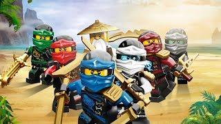 Oficjalna muzyka Lego Ninjago Pieśniowy teledysk: The Fold - The Weekend Whip