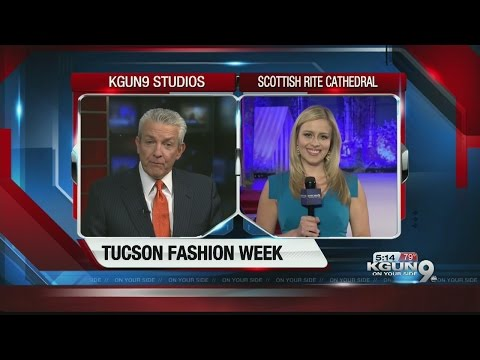 Tucson Fashion Week is not just about fashion