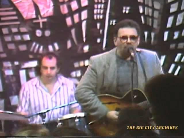 Duke Robillard & The Pleasure Kings  Live @ Harpers Ferry
