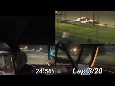 Big Diamond 8/20/17 Roadrunners - #77 Andrew Fayash III