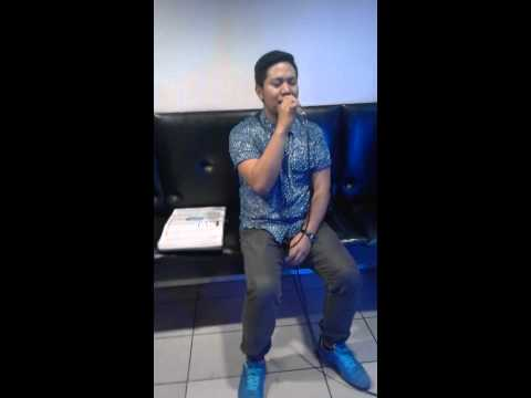Ngayo'y Naririto by Jay R (cover version by Ferdinand Teodoro)