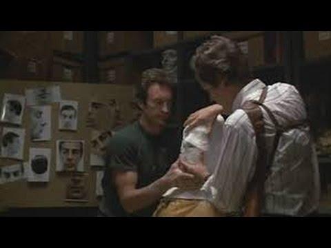 F/X (1986)  Bryan Brown, Brian Dennehy, Diane Venora