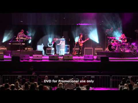 Dirty Loops - Live at Singapore International Jazz Festival 2014
