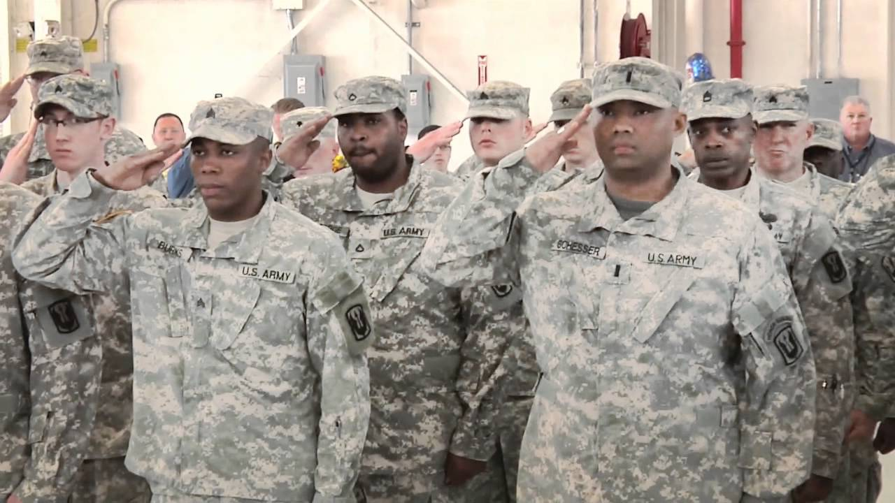 A music video highlighting the joint mission of the Georgia Army National Guard, Georgia Air National Guard, and Georgia State Defense Force.