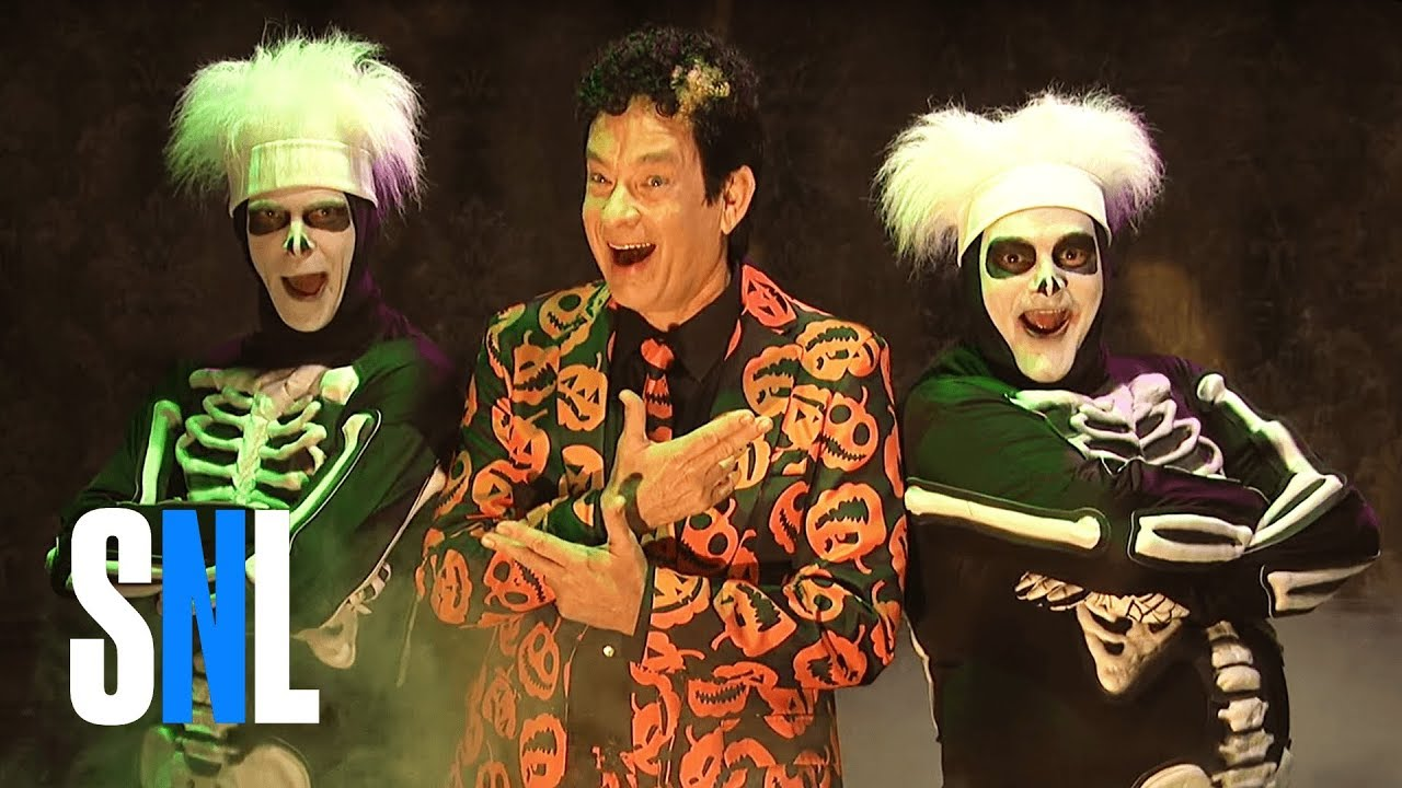 National Thang: David S. Pumpkins