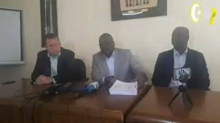 Election petition update Zimbabwe
