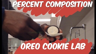 Oreo Cookie Lab and Worksheet || Is A Double Stuffed Oreo Double Stuffed?