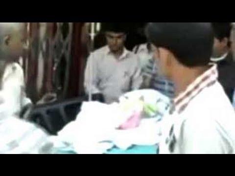 Delhi five-year-old's rape case: second man arrested from Bihar