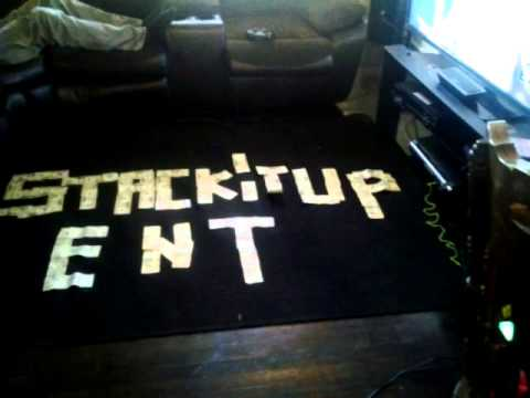 STACKITUP'ENT'
