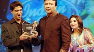 indian idol winners all seasons 1 2 3 4 5 6 full details photos videos winners