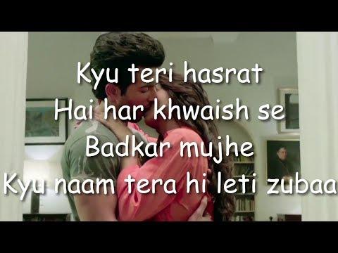 hai-dil-ye-mera-lyrics---hate-story-2-|-arijit-singh
