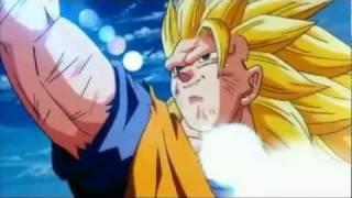 Dragon Ball Z RAP AMV - [The Spirit of Goku]