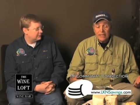 Capt. Gus Interviewed about the Lake Norman Monster