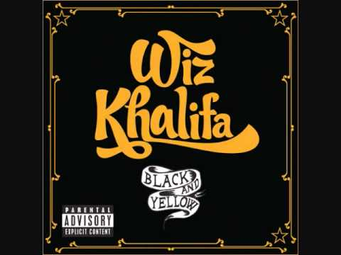 песня wiz khalifa black and yellow скачать