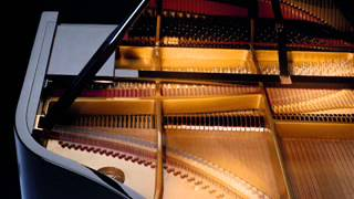 FRIEDRICH GOLDMANN - Klaviertrio (Trio für Klavier, Violine und Violoncello) 1978