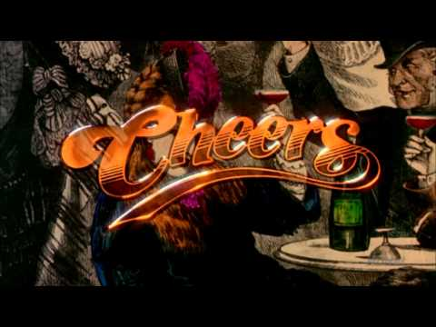 Cheers is listed (or ranked) 1 on the list The Best TV Theme Songs of All Time
