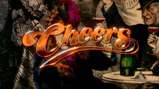 Cheers Intro In Full 1080P HD (Thank You HDNet)