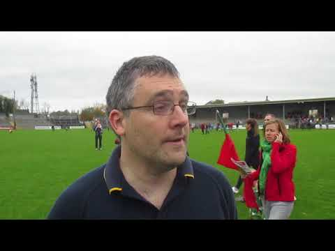 ETTV Live Reaction of John O'Meara after Thrilling County Final