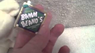 Salvino's Bamm Beano's Rodriguez 7