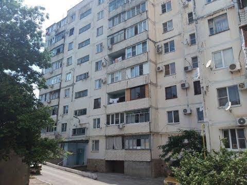 Купить малосемейку в Приморском районе в Новороссийске