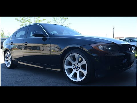 Review | 2006 BMW 3-Series (E90) | Used Car Buyer's Guide