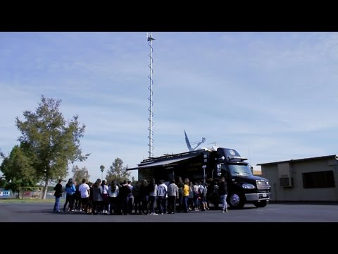 US Marshals Service: Community Outreach in Compton Schools