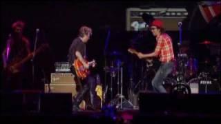布袋寅泰 & Brian Setzer & Char (Live) JEANIE JEANIE JEANIE SUPER SO...