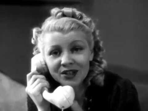Mad Youth (1940) EXPLOITATION