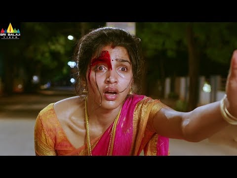 Dhansika Emotional Action | Premisthe Inthena Movie Climax Scene | Sri Balaji Video