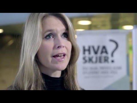 Studere markedsføring og kommunikasjon ved Høgskolen i Østfold?