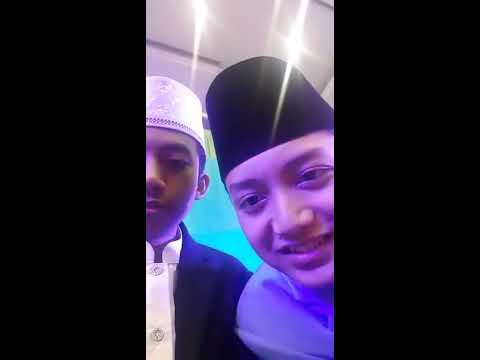 "Gus Azmi & M. Nurus Sya'ban Live Bersama Veve Zulfikar ""Live IG Nurus Sya'ban"""