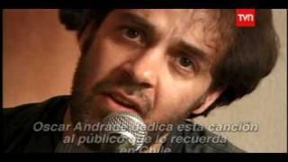 OscaR AndradE - La TreguA