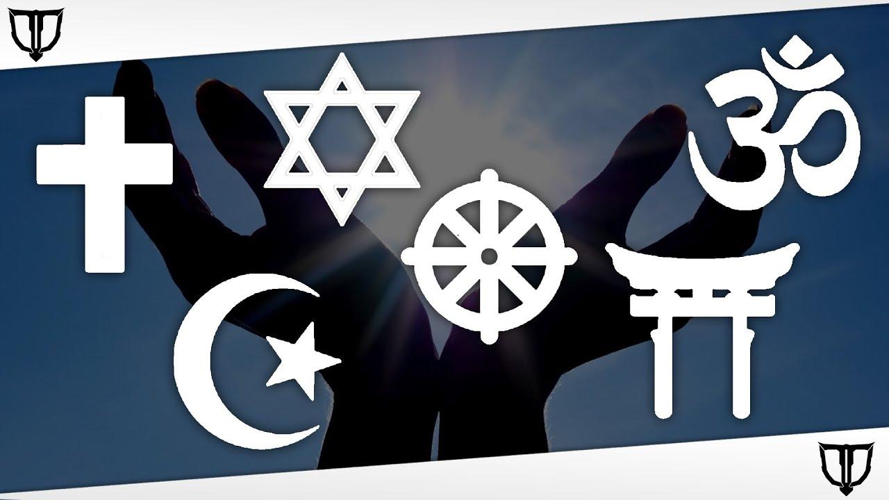 Welche Religionen Ist Die älteste