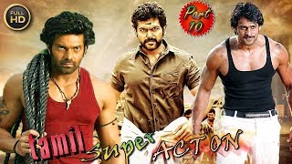 south indian movies dubbed in hindi full movie 2018 new