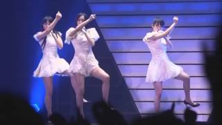 Perfume JPN Tour Mix :Laser Beam-Spring of Life-Dream Fighter