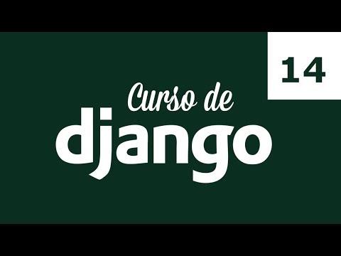 Curso Django 14 - Models Manager