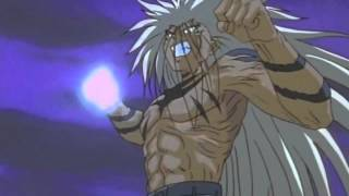 Yu Yu Hakusho: Yusuke Power Up Theme Music