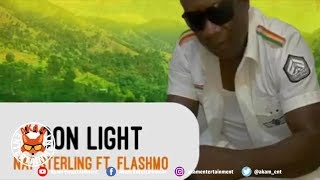 Nat Sterling Ft. Flashmo - Moonlight - April 2019