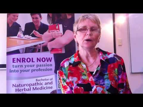 Study Naturopathy and Herbal Medicine in New Zealand! Take an Holistic approach to Health -