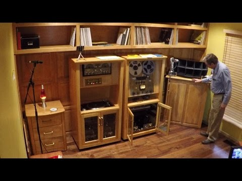 Restored State of the Art Audio System from 1957
